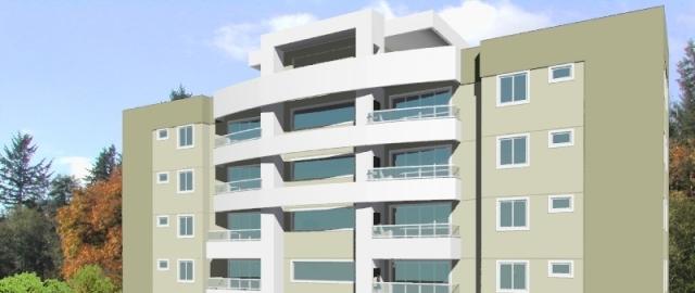 Apartamento - Port�o - 154,00 m� - R$ 440.000,00