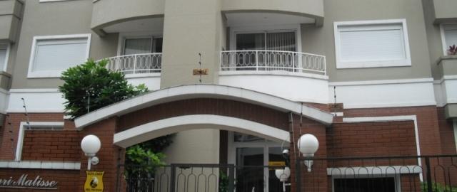 Apartamento -  �gua Verde - R$ 690.000,00-